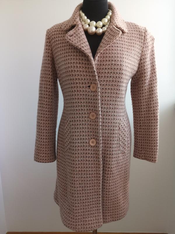 Классическое пальто от next
