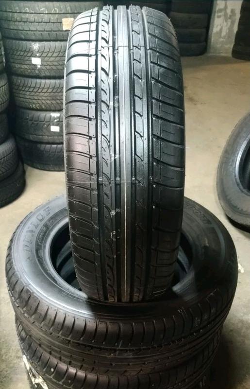 205/60 r16 Dunlop SP Sport Fast Response - Фото 3