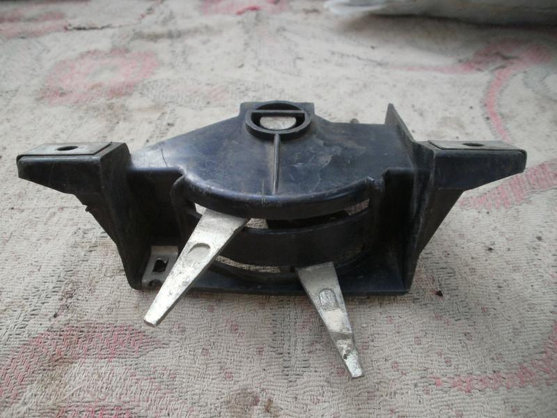 Регулятор отопителя(печки) ВАЗ