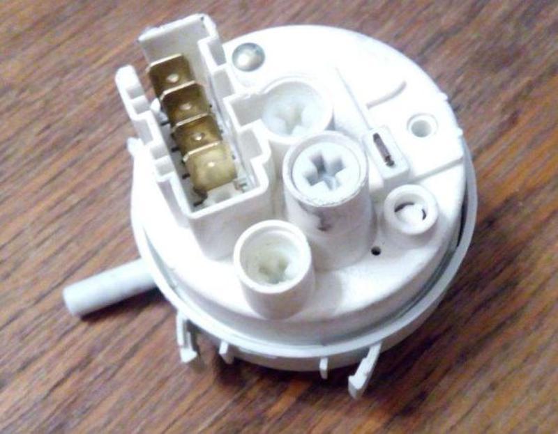 Запчасти для Indesit WI101 стиральная машина - Фото 2