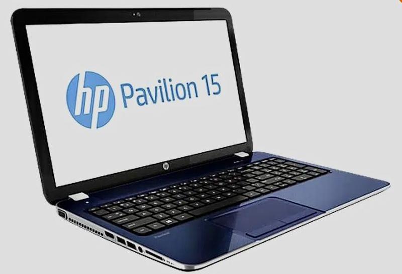 Ноутбук HP в отличном состоянии