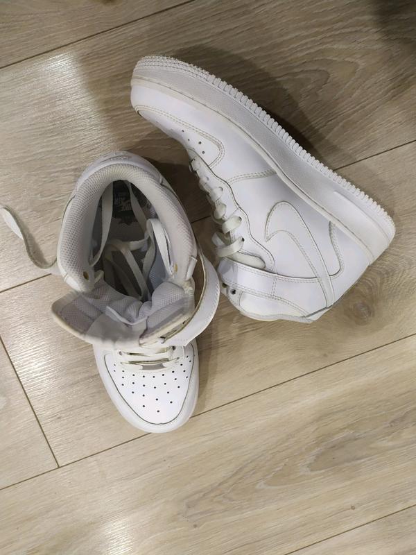 Оригинальные Nike air force