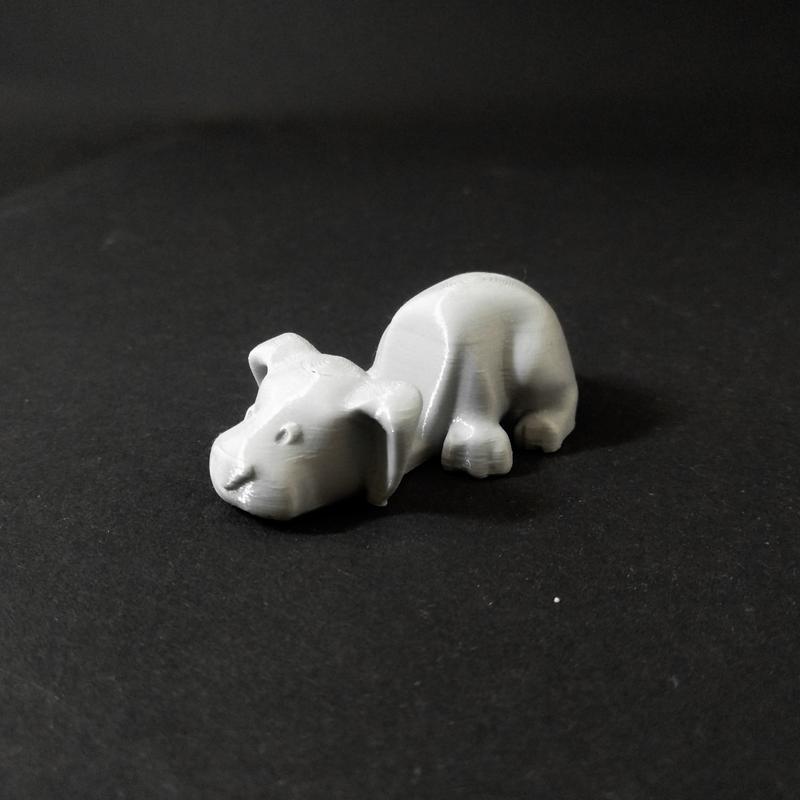 Брелок-подставка для телефона в форме животного