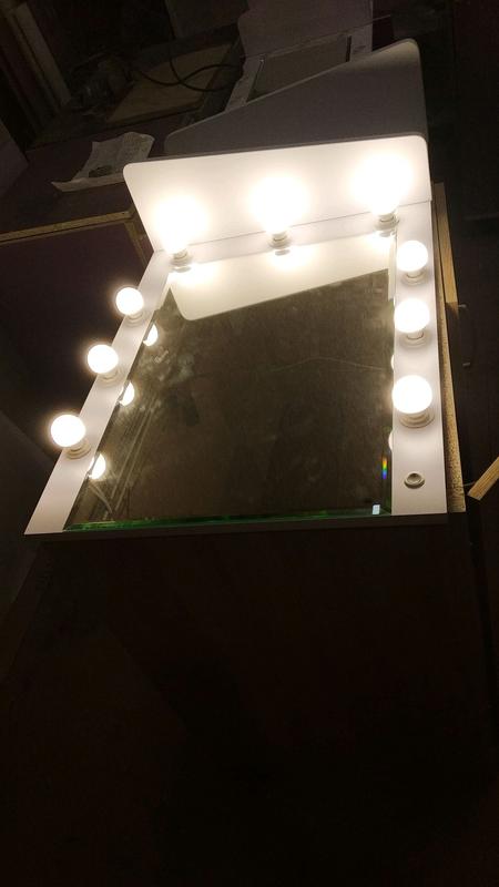 Дзеркало  для макіяжу - Фото 2