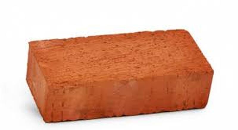 Цегла рядова повнотіла М100/125 Корсунь-Шевченківський