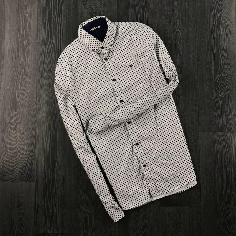Мужская рубашка (#3r61)