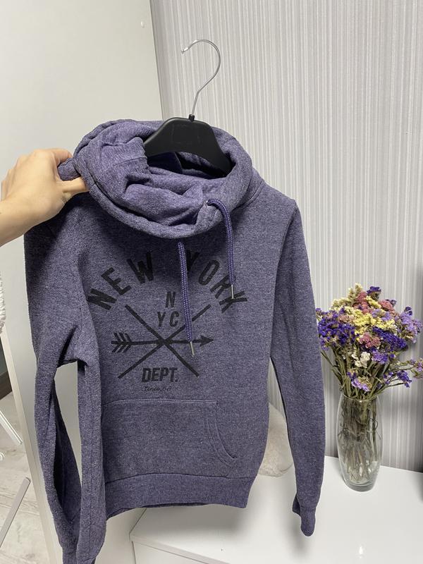 Классный тёплый свитер????