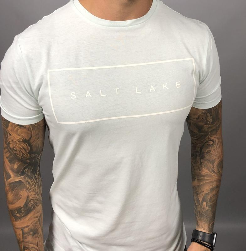 Мужская футболка от new look (#1f367) - Фото 3
