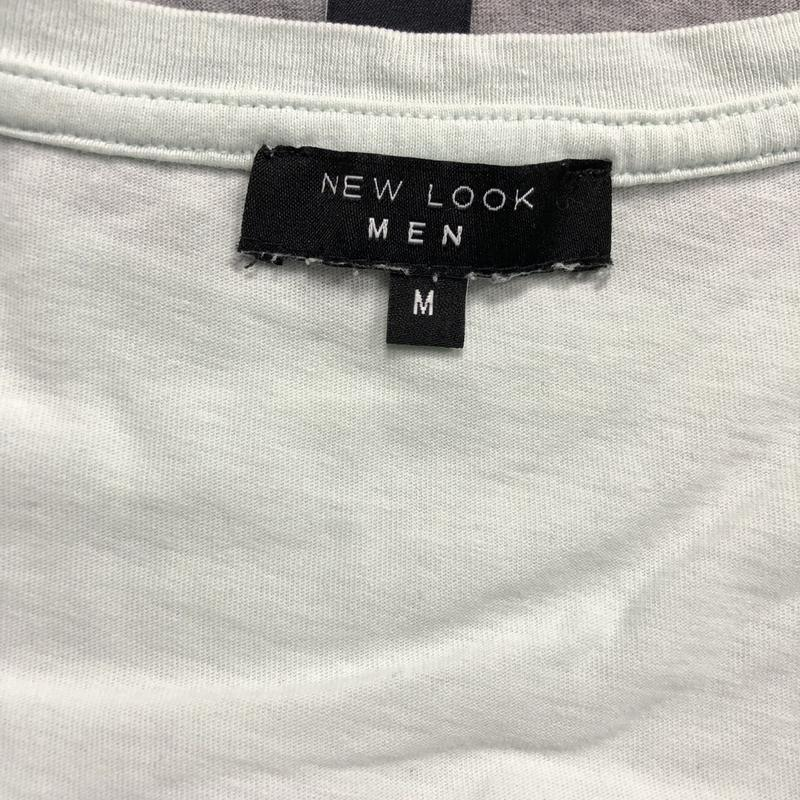 Мужская футболка от new look (#1f367) - Фото 5