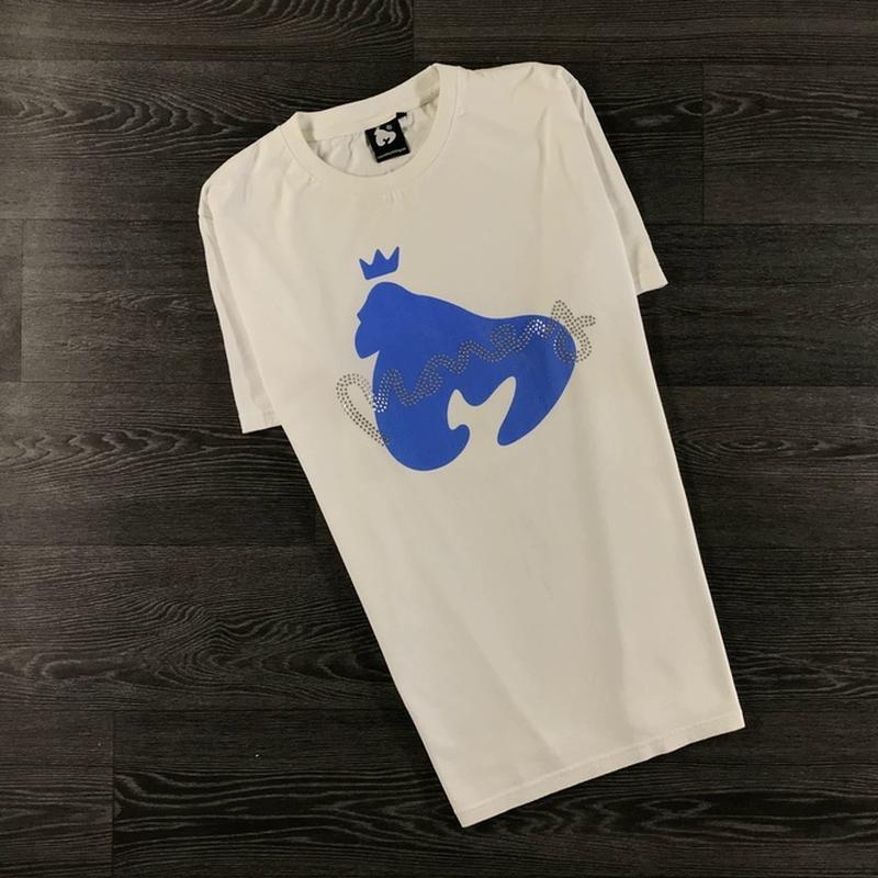 Мужская футболка (#3f276)