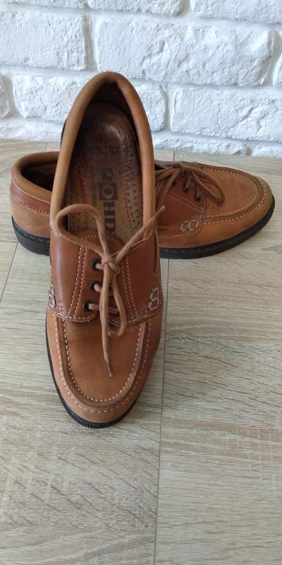 Женские туфли немецкого бренда ROFLEX