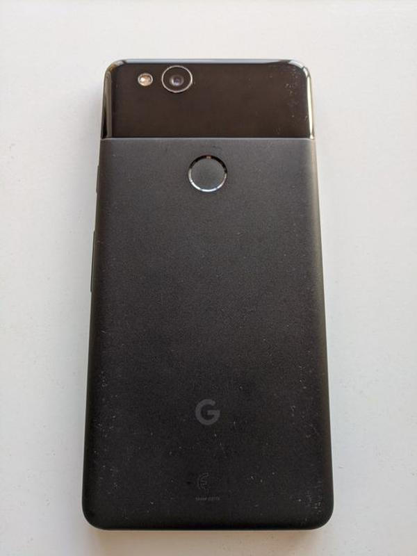Google Pixel 2Xl 4/64  Android 11/ NFC+ чехол - Фото 3