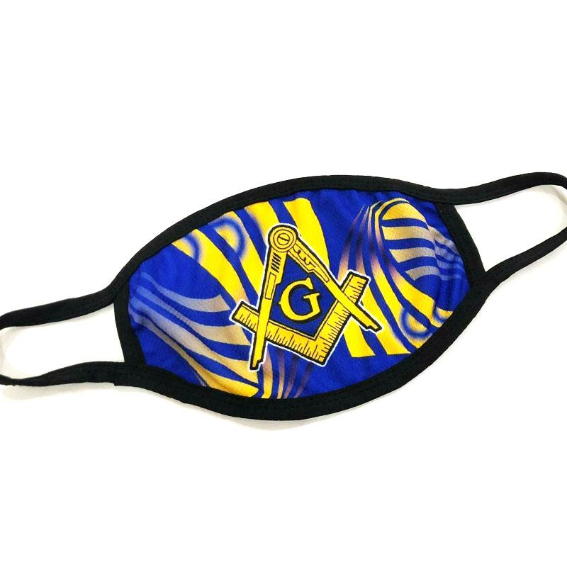 Масонская маска. Маска масона. Масонская маска для лица (Украина) - Фото 7
