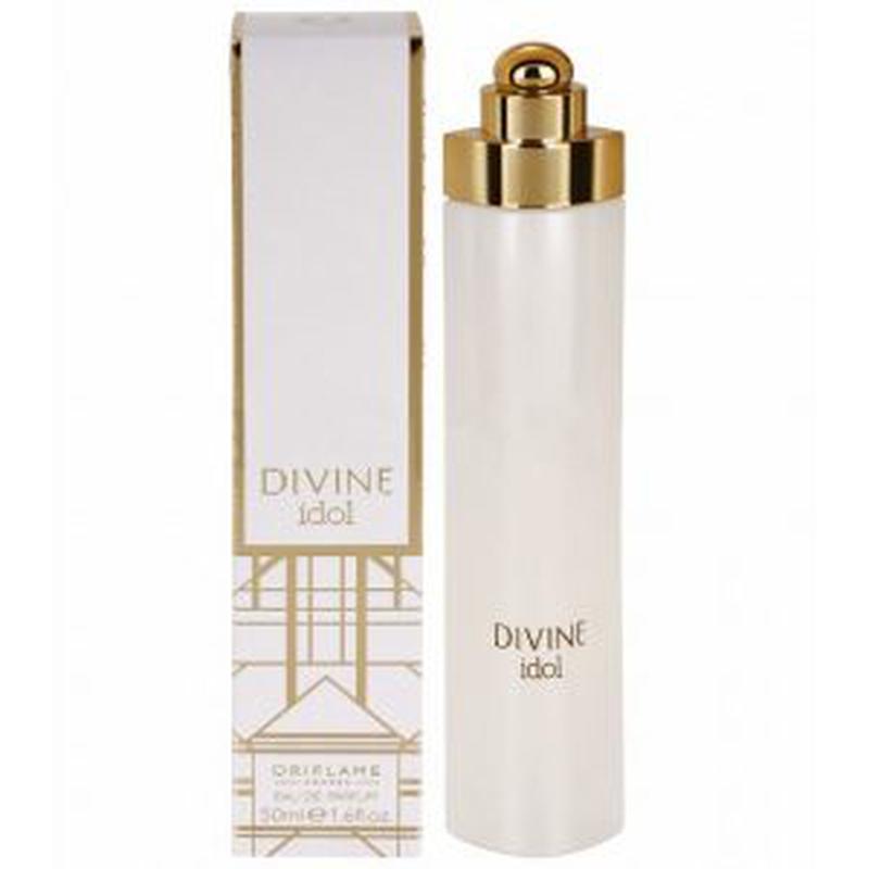 Женские духи парфюмерная вода Дивайн Идол Divine Idol