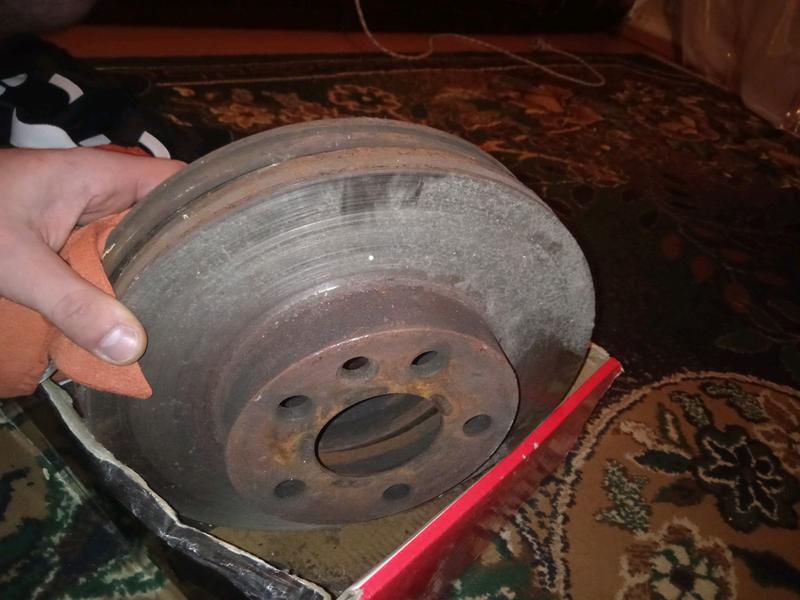Тормозные диски на фольксваген транспортер т4 купить расчет ленточного транспортера онлайн