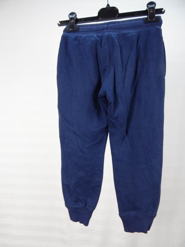 Трикотажные штаны с начесом - Фото 2