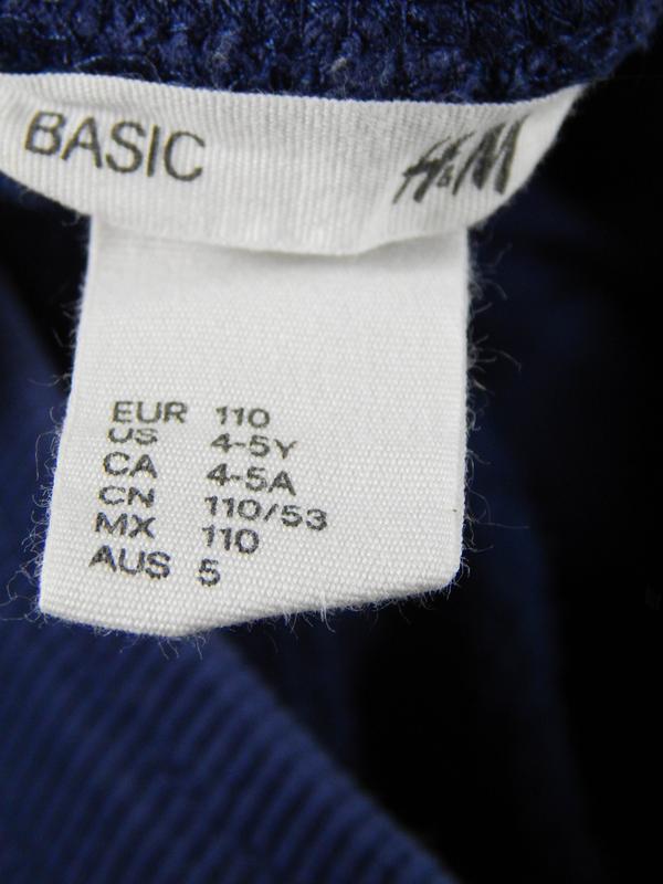 Трикотажные штаны с начесом - Фото 3