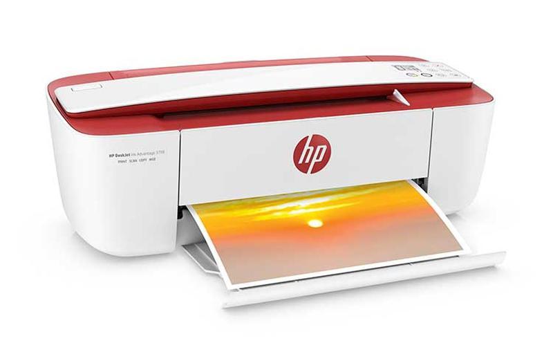 МФУ HP 3788 с WI-FI принтер сканер ксерокс цветной струйный