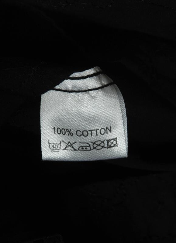 Вышитая рубашка peter werth - Фото 9
