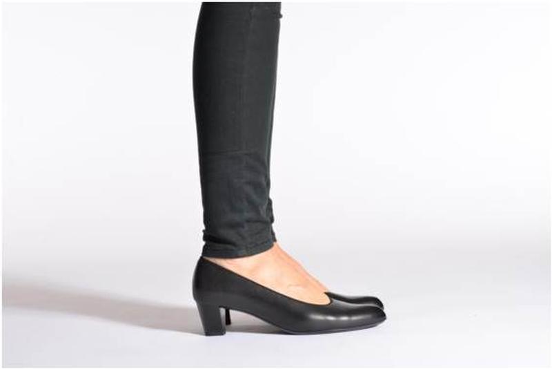 Ara германия удобные кожаные туфли. размер 41,5