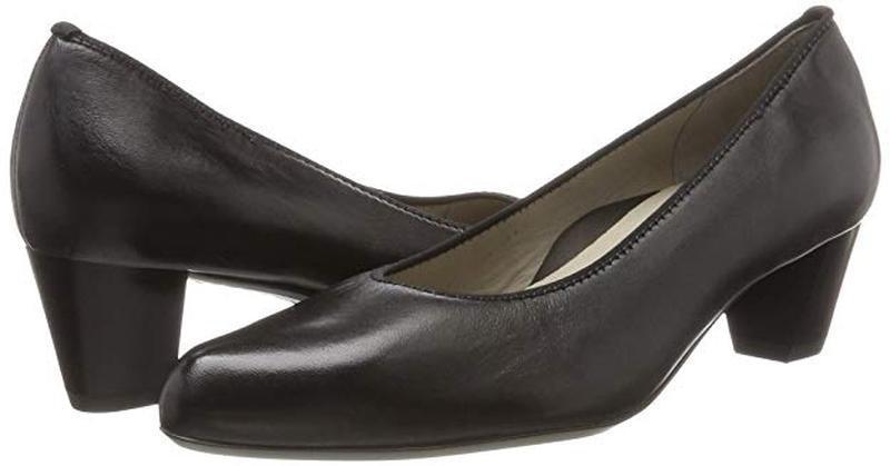 Ara германия удобные кожаные туфли. размер 41,5 - Фото 7