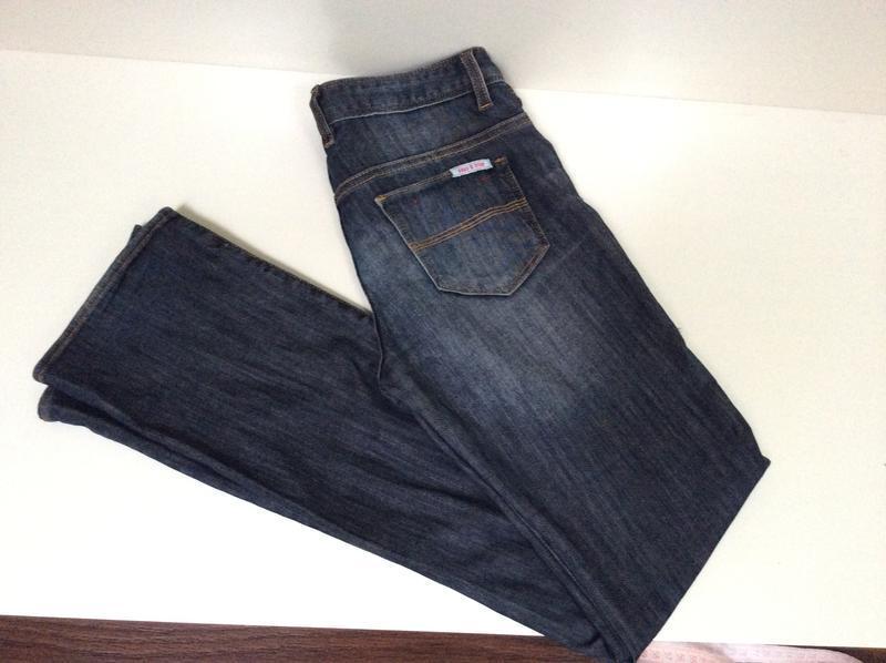 Супер джинсы sass&bide австралия , размер 28