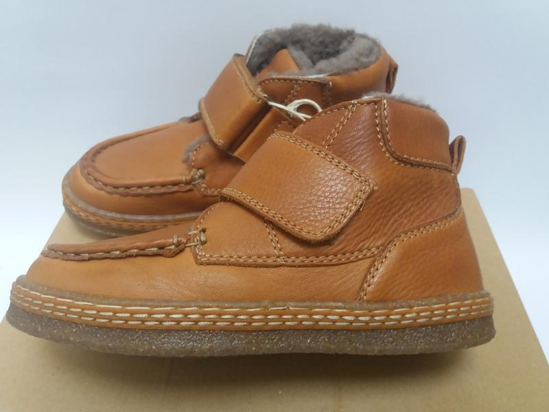Bisgaard португалия зимние ботинки. размер 29