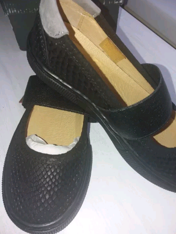 Move by melton туфли 31 и 32 размер