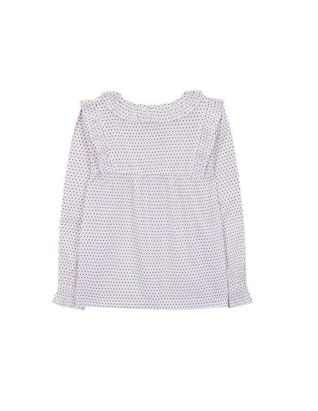 Gocco батистовая блуза. 11-12 лет. топ качество - Фото 3