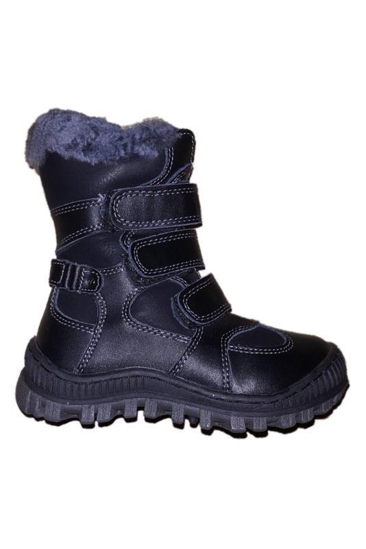 Зимние сапоги lilin shoes р.29.36