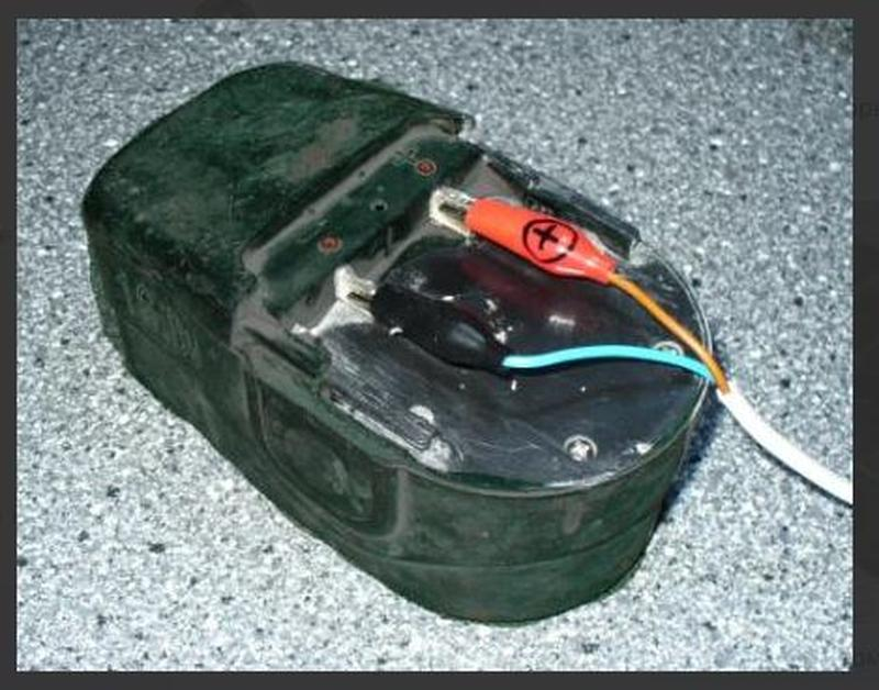 Зарядное (блок питания) шуруповерта 18 Вольт Ni-Cd (Li-Ion) - Фото 7
