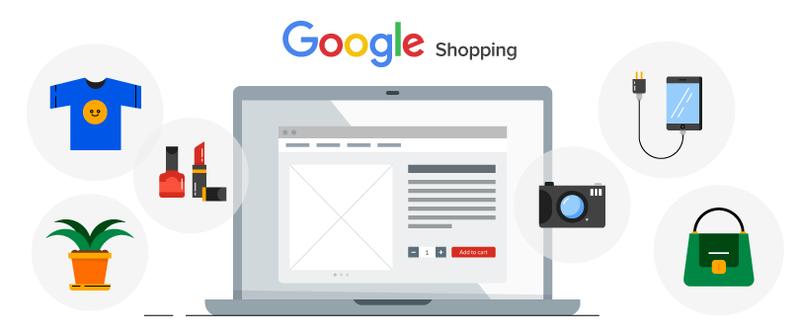 Настройка рекламы Google Merchant Center (Google Shopping)