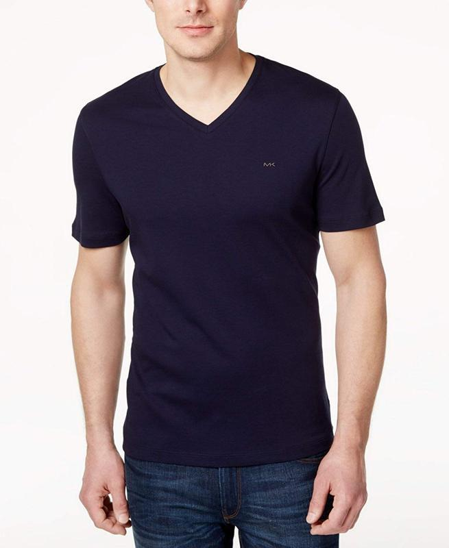 Оригинальная футболка  новая коллекция  michael kors ® men's