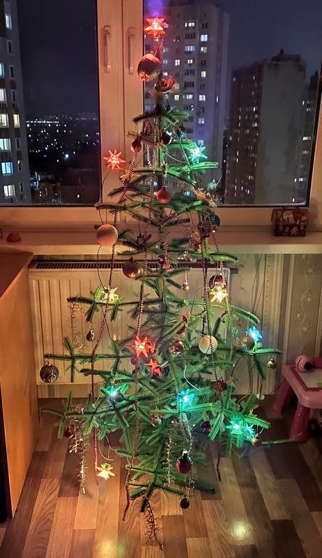 Искусственная елка. ялинка штучна. 150см. ёлка искусственная.