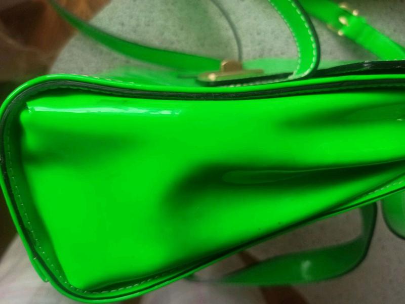 Fellini туфли - лодочки+сумочка - Фото 7
