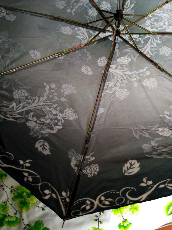Карманный зонт механика. - Фото 6