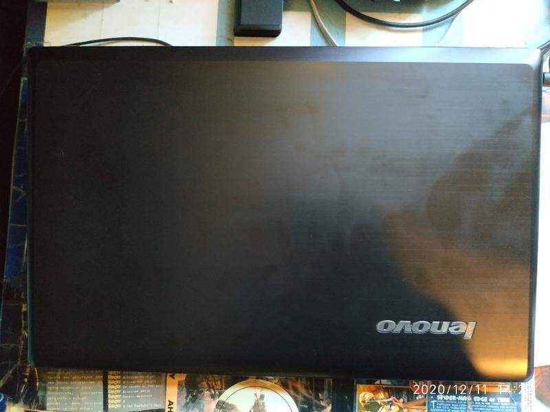 Ноутбук Lenovo  G580 с i73610qm и Nvidia gt630m