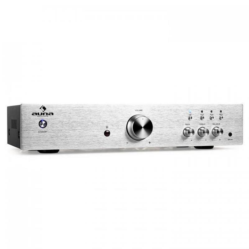 Усилитель Auna AV2-CD508 Hi-Fi