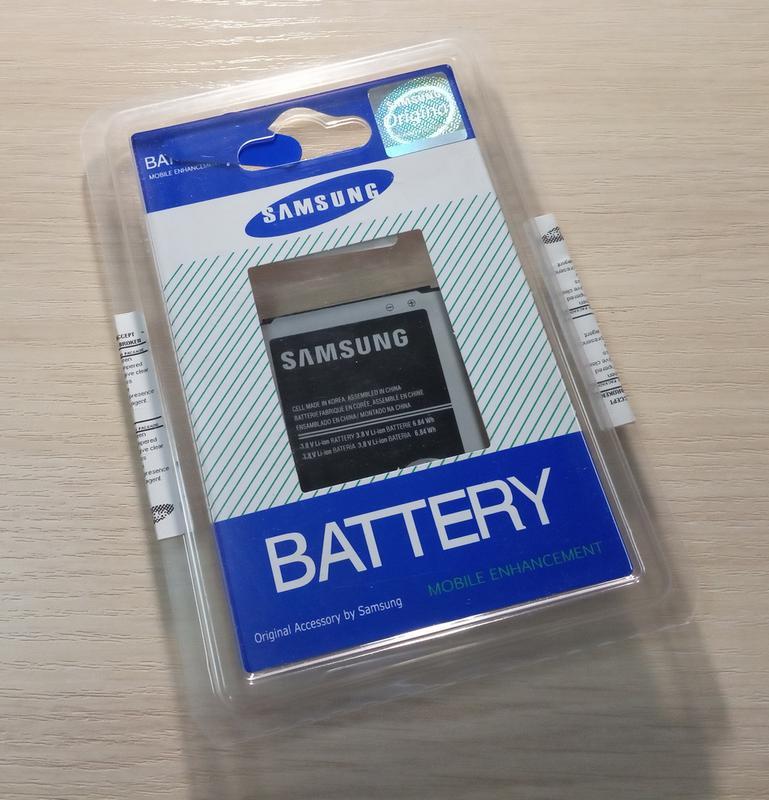 Аккумулятор батарея Samsung EB-BG530CBE G530 G530H G531 J320 J500