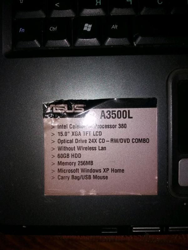 Продам ноутбуки Asus
