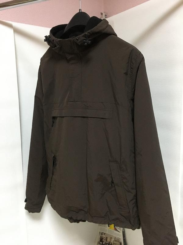 Анорак куртка чоловіча windbreaker