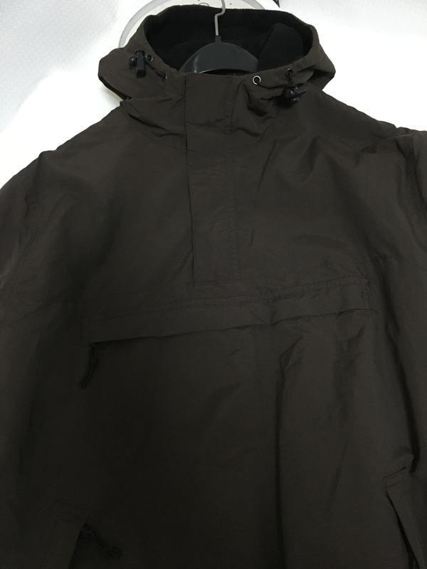 Анорак куртка чоловіча windbreaker - Фото 2