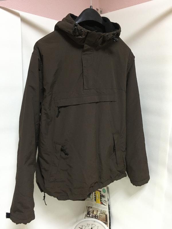 Анорак куртка чоловіча windbreaker - Фото 4