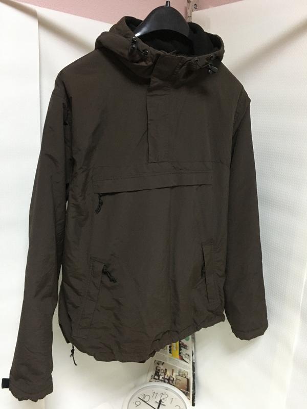 Анорак куртка чоловіча windbreaker - Фото 5