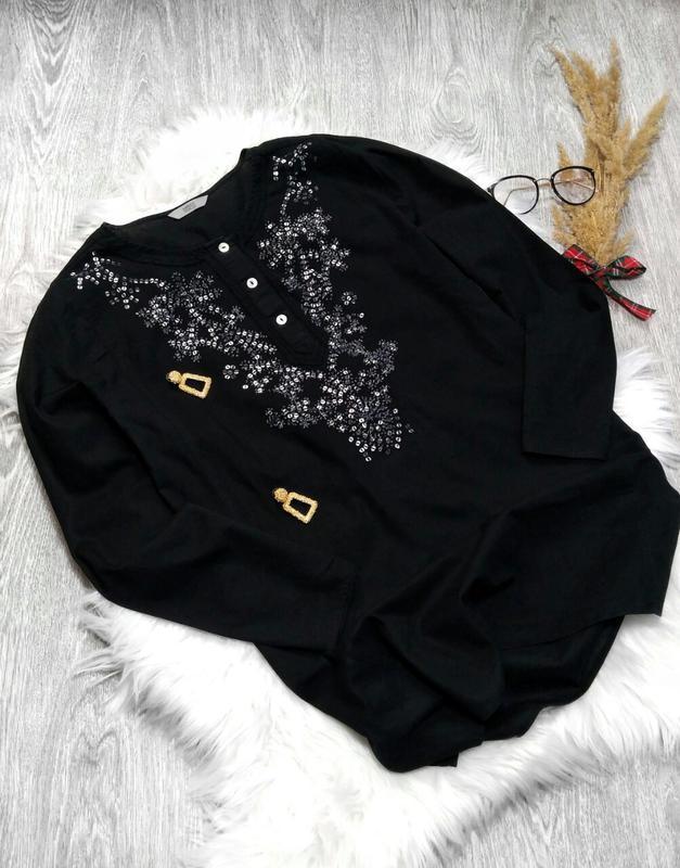Нарядная блузка вышивка бисер