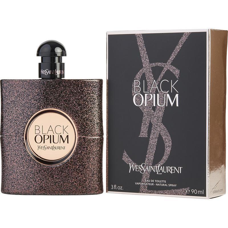Yves saint laurent black opium , 90 мл, оригинал
