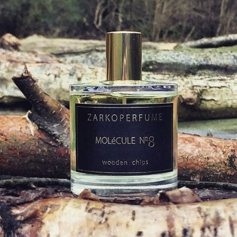 Zarkoperfume molecule №8, унисекс, 100 мл, оригинал