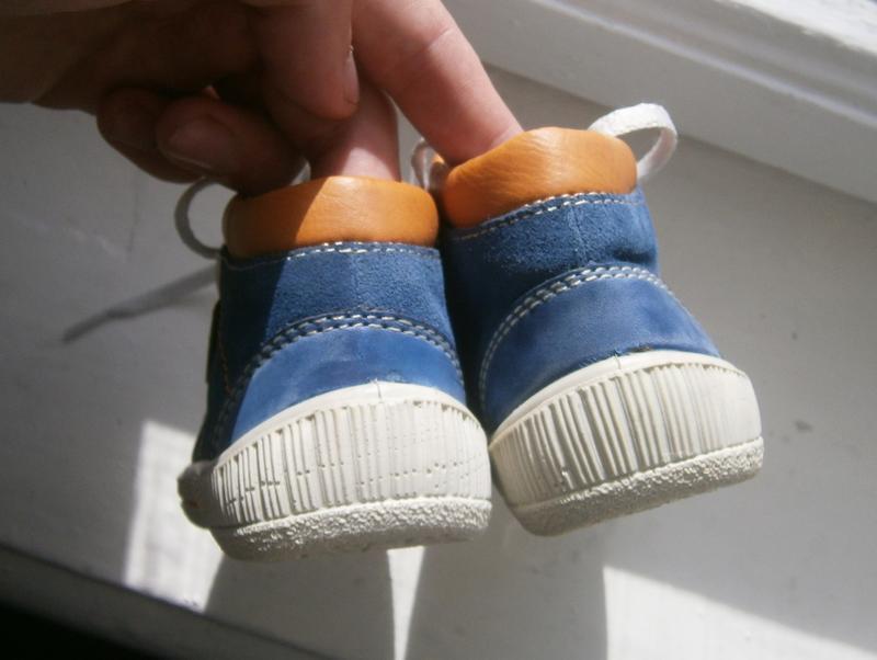 Кросівки leone kids оригінал - Фото 3