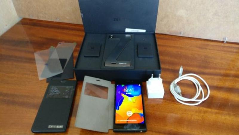 Телефон UMI ZERO, Amoled, FullHD + BONUS