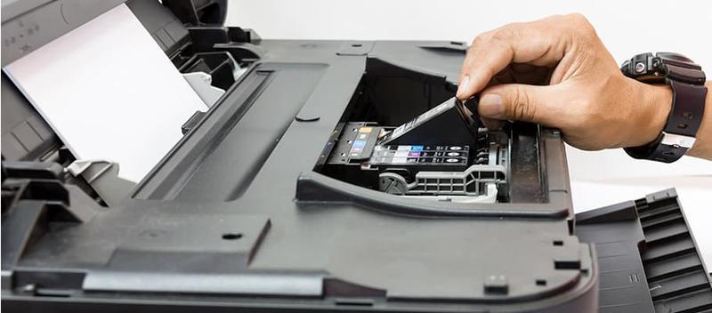 Ремонт МФУ HP и их сервисное обслуживание